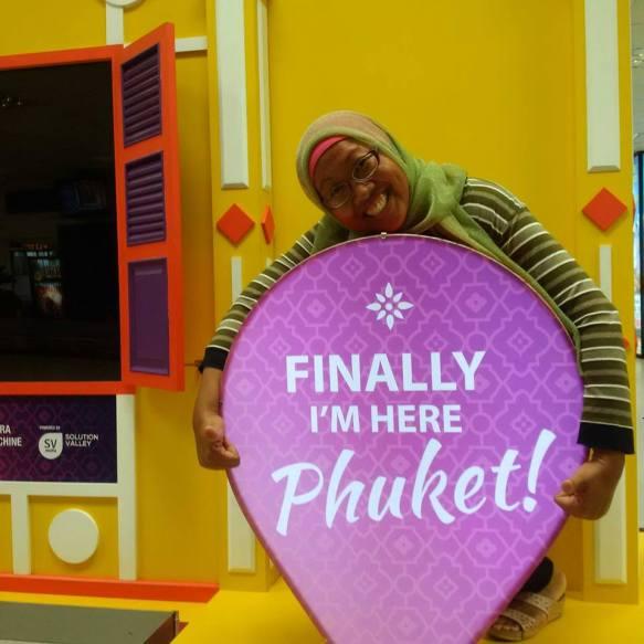Phuket!