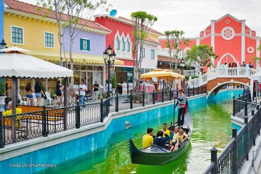 The Venezia Huahin