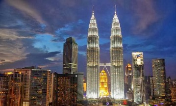 TWIN TOWER-KL