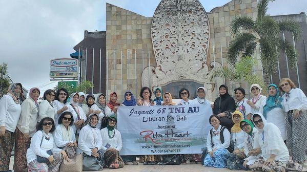 Jayanti TNI AU in Bali 26-28 Sept 2017