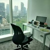 room office @H Tower