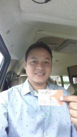 Mr. Nico, partner in Bangkok