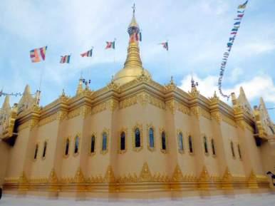Pagoda Lumbini