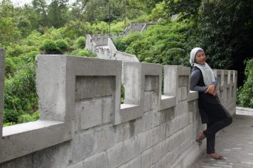 GREAT WALL PADANG
