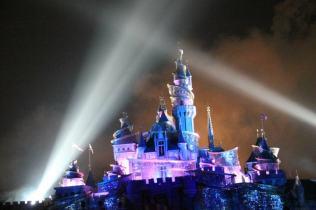 Disneyland HK