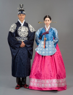 SEJARAH-HANBOK-KHAS-KOREA-1