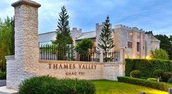 thames valley khao yai