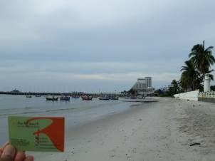 Pantai Hu hin