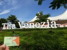 The Venezia